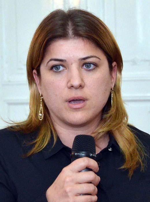 Iulia Ardelean, proprietara vilei Iulia
