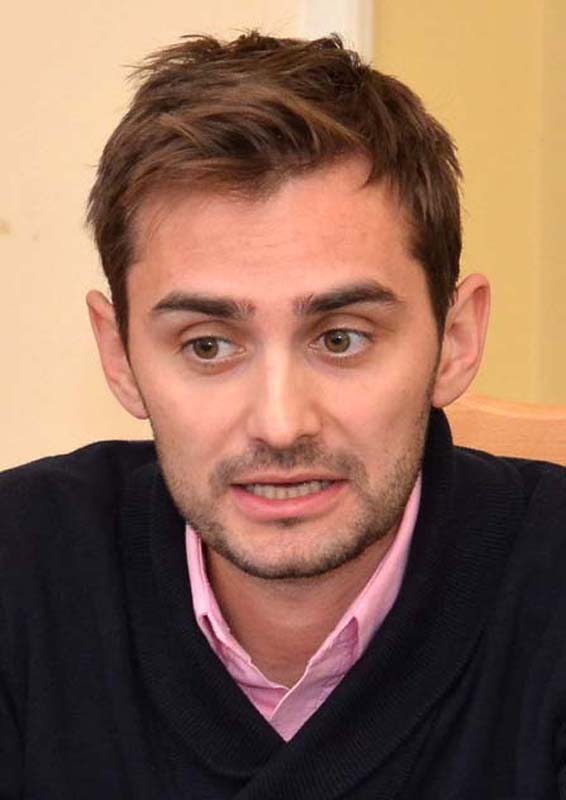 Mihai Jurca, președinte APTOR