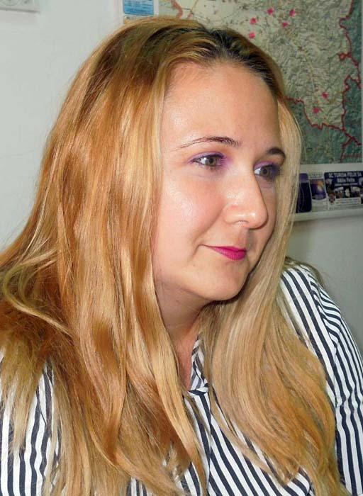 Kertesz Krisztina, medic