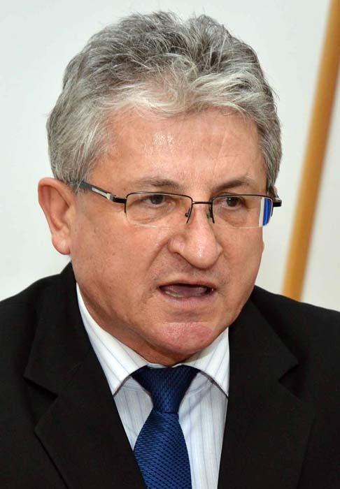 Liviu Andrica, director Administraţia Domeniului Public Oradea