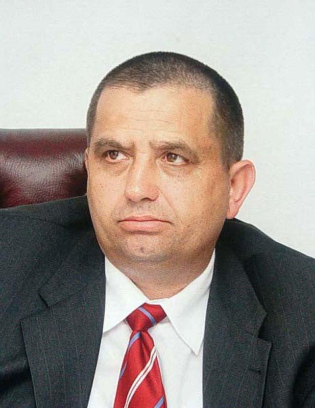 Vasile Lucuț, patron Unicarm