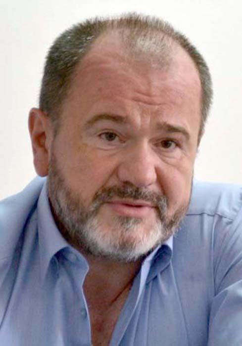 dr Adrian Maghiar, decan Facultatea de Medicină Oradea