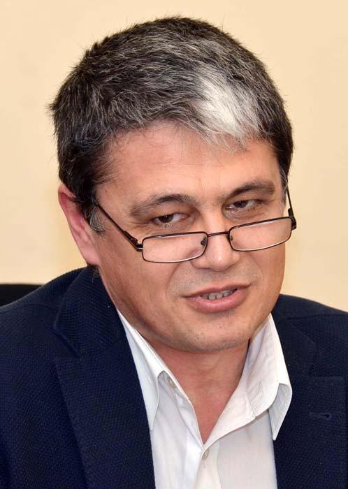 Marcel Boloș, director ADR Nord Vest