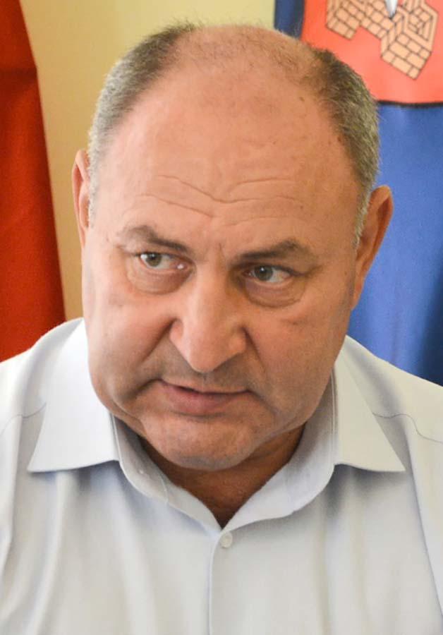 primarul de Sântandrei, Ioan Mărcuş