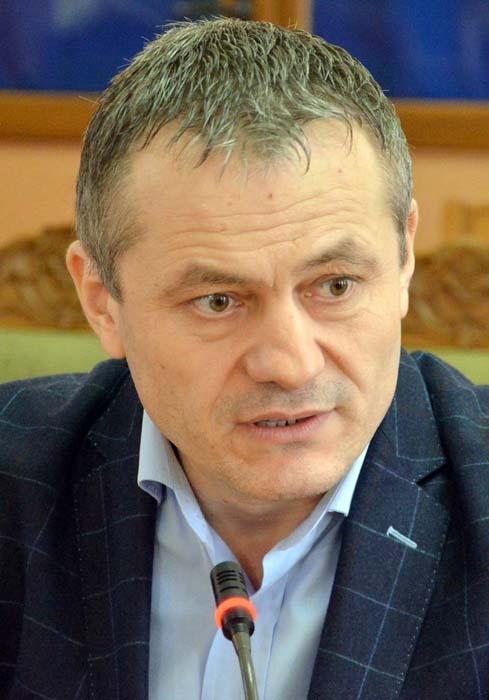 Mircea Mălan, viceprimar Oradea