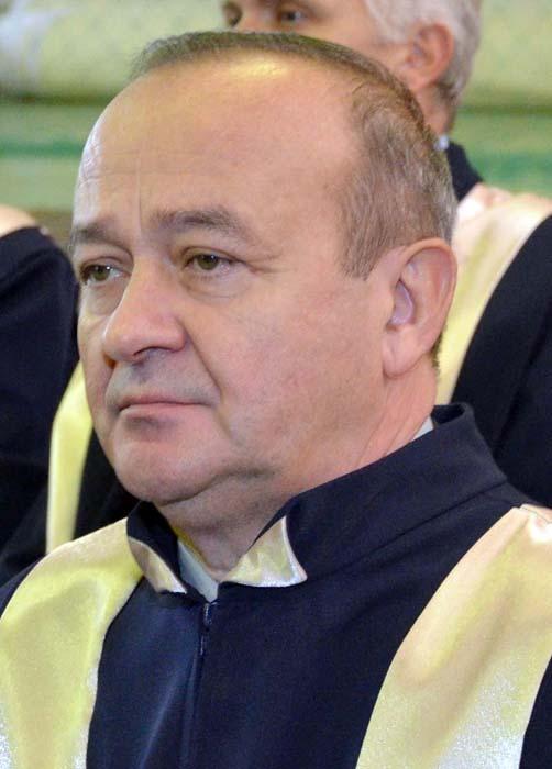 Valentin Mirişan, prim procuror adjunct al Parchetului de pe lângă Curtea de Apel Oradea