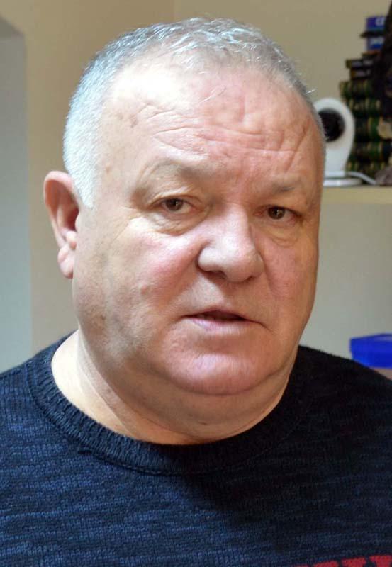 Ioan Mladin, orădean afectat de hotărârea privind supraînălțarea clădirilor