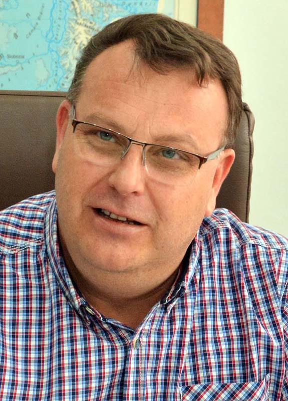 directorul Termoficare Oradea, Stănel Necula