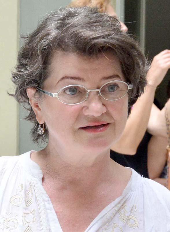 Ramona Novicov (foto), membru în Comitetul Ştiinţific Internaţional al Reţelei Art Nouveau