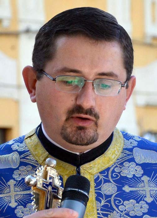 Ovidiu Pop, preot anchetat pentru evaziune fiscală