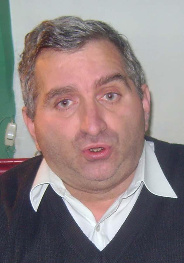 Iosif Rad, presedintele Camerei taximetristilor Bihor