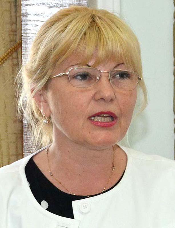 Ramona Suciu, manager Spitalul de Recuperare Felix