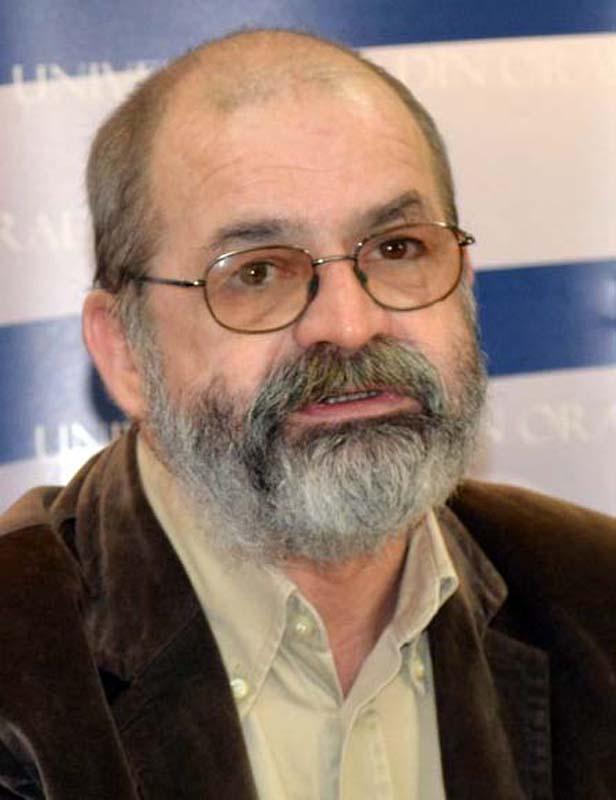 profesorul univesitar Marcel Roşca, specialist în termotehnică