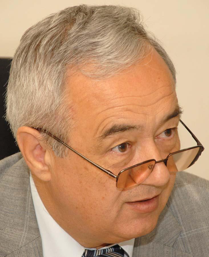 directorul SCT Felix, Florian Serac