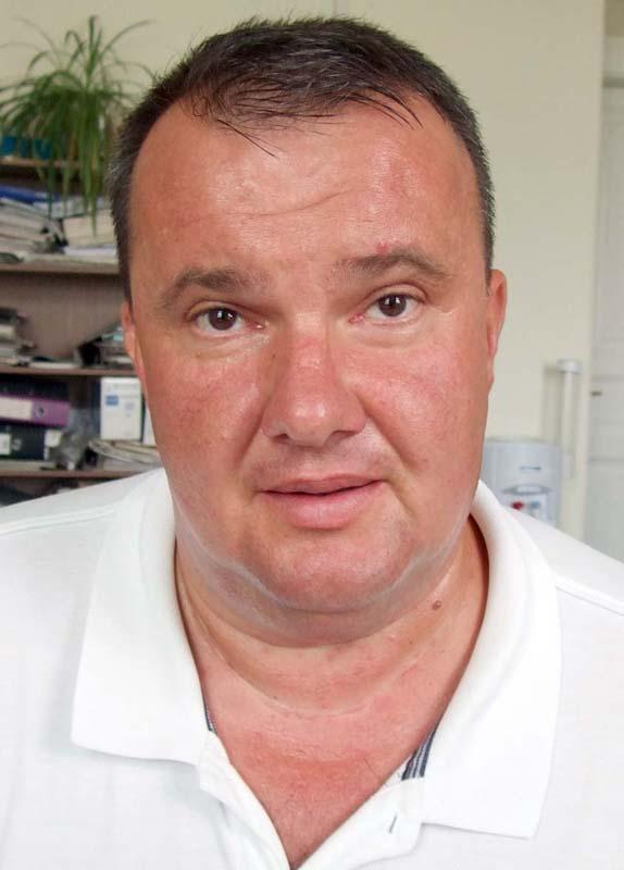 Mircea Stejărean, şef Servicii Publice şi Spaţii Verzi în cadrul Primăriei Oradea