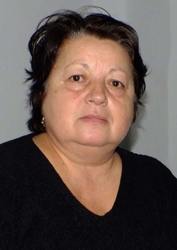 Maria Szabo, şefa Secţiei Spaţii Verzi din cadrul RER Ecologic