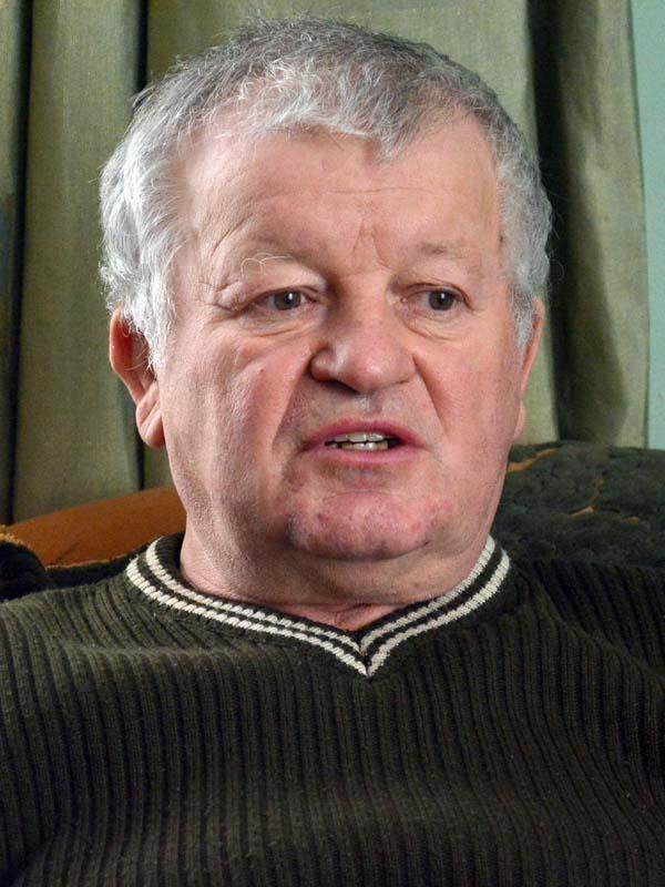 Mircea Trifa (foto), fostul epitrop ce administra biserica