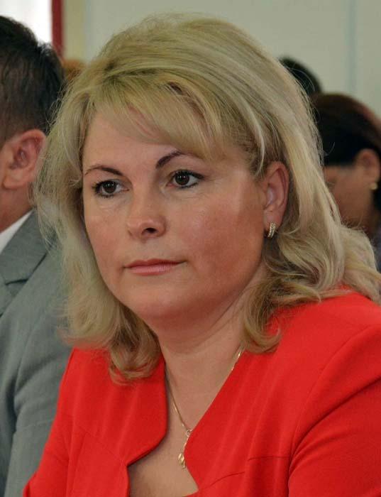 Valentina Butişcă