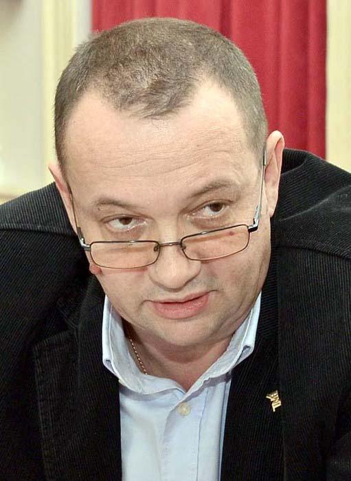 managerul OTL, Viorel Mircea Pop