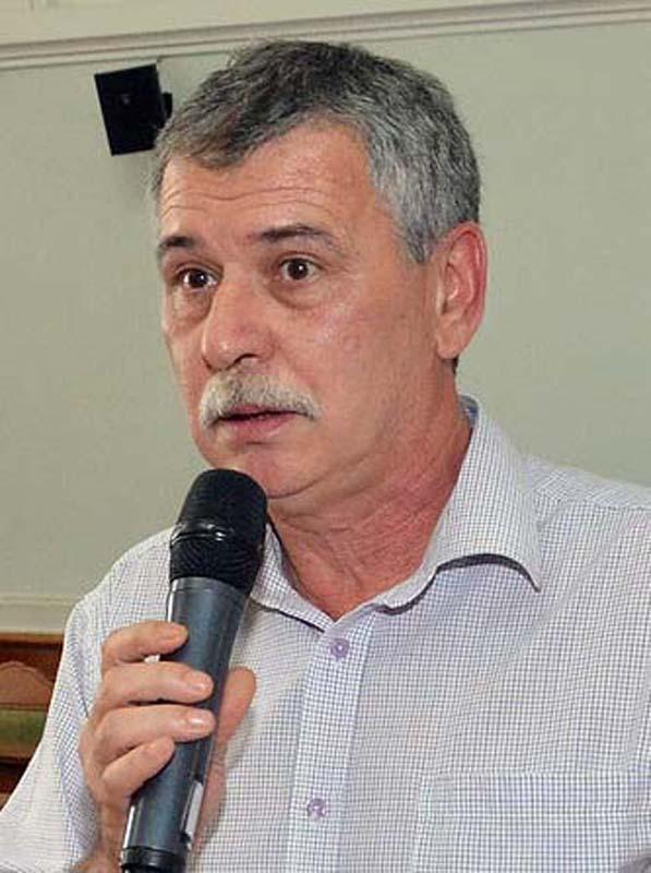Mircea Jacan, șeful Centrului pentru Promovarea Culturii Bihor