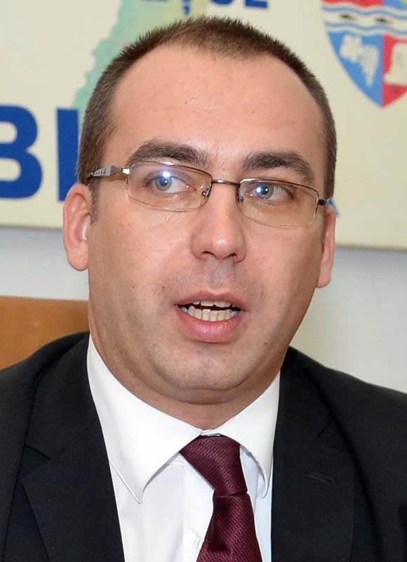 Mircea Ursuța, avocat Oradea