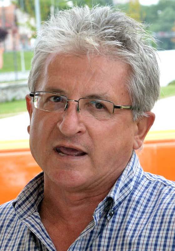 directorul Administrației Domeniului Public, Liviu Andrica
