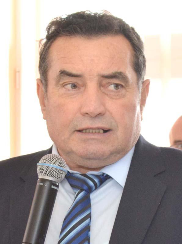 Ioan Paşca, primar Girişul de Criş