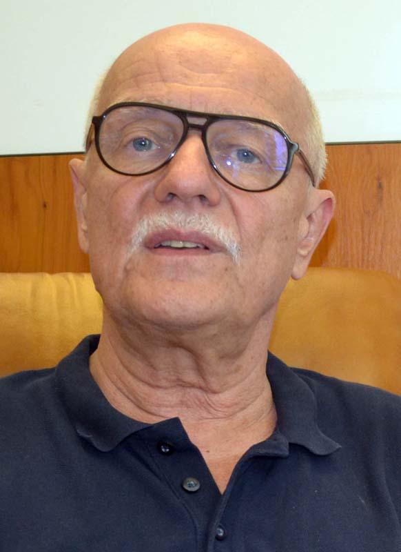 Paul Szasz, arhitect din Oradea