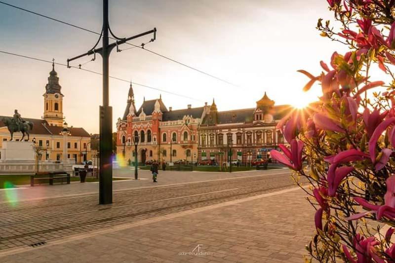 Oradea, foto Adam Freundlich