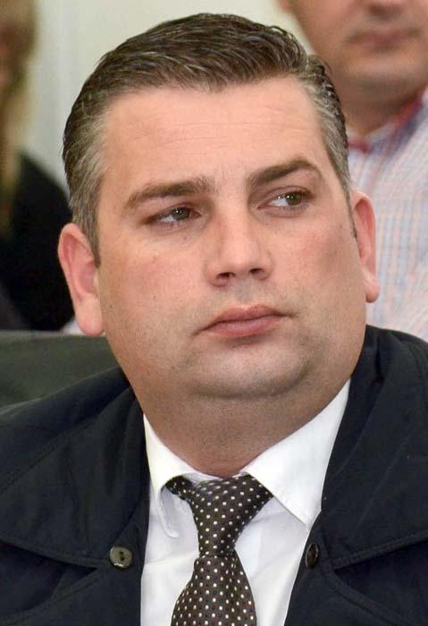 Giani Bura, şeful Comisariatului Judeţean pentru Protecţia Consumatorilor Bihor