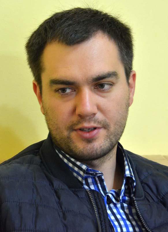 primarul de Sălacea, Horváth Belá