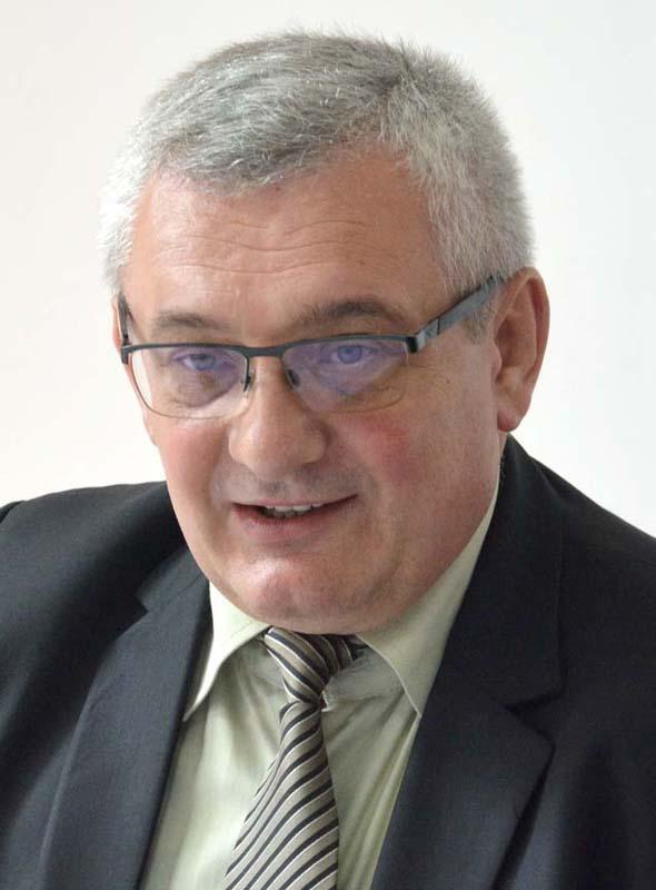 Ioan Todoca, primarul orașului Aleșd