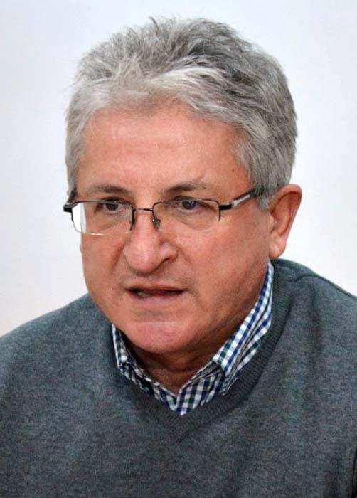 Liviu Andrica, director ADP