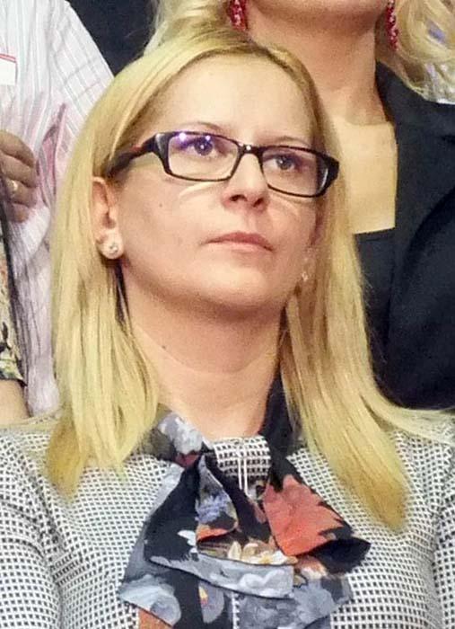 Ana Maria Tiron, PSD Bihor
