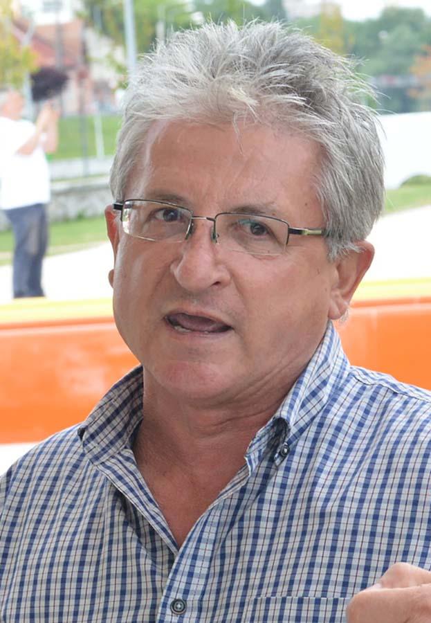 directorul ADP Oradea, Liviu Andrica