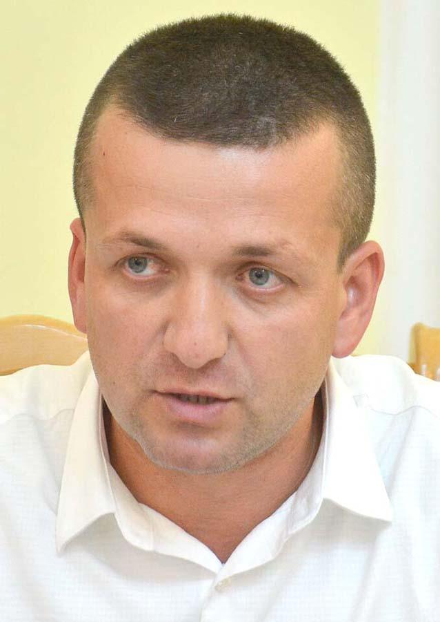 primarul Oradiei, Florin Birta