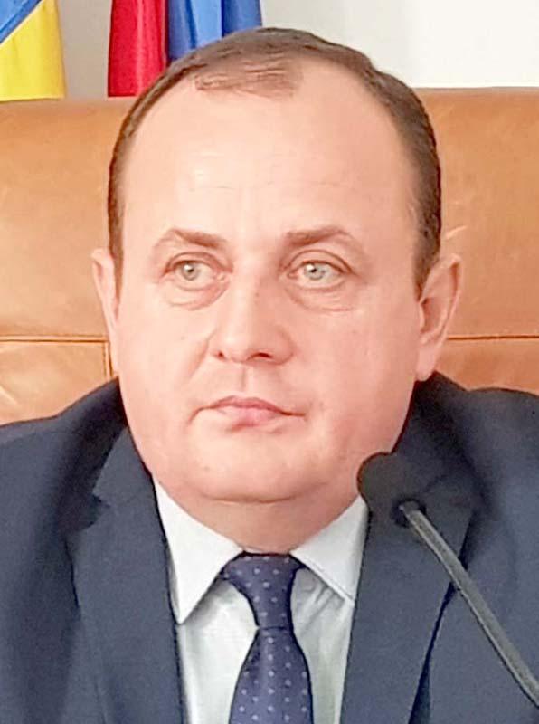 Traian Bodea, vicepreşedinte CJ Bihor, responsabil peste Direcţia Economică