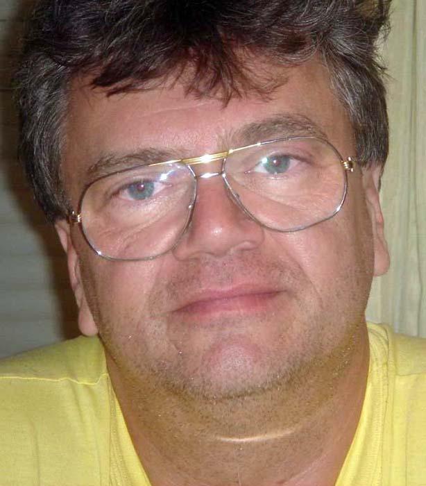 Bojtor Vilmos, deţinătorul societăţii Ariston Distribution Corporation London