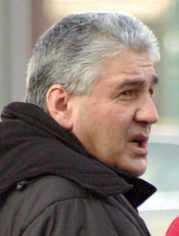 Dan Chirculescu, fost procuror DNA Oradea