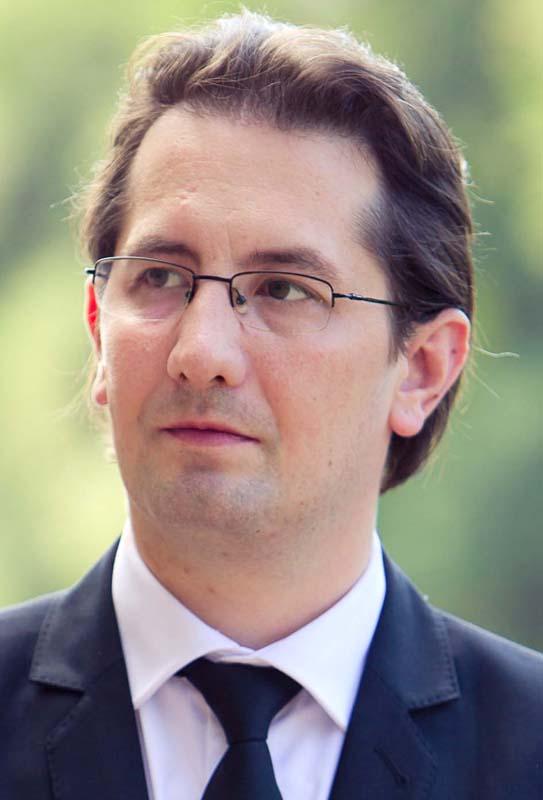 Răzvan T. Coloja, psiholog Oradea
