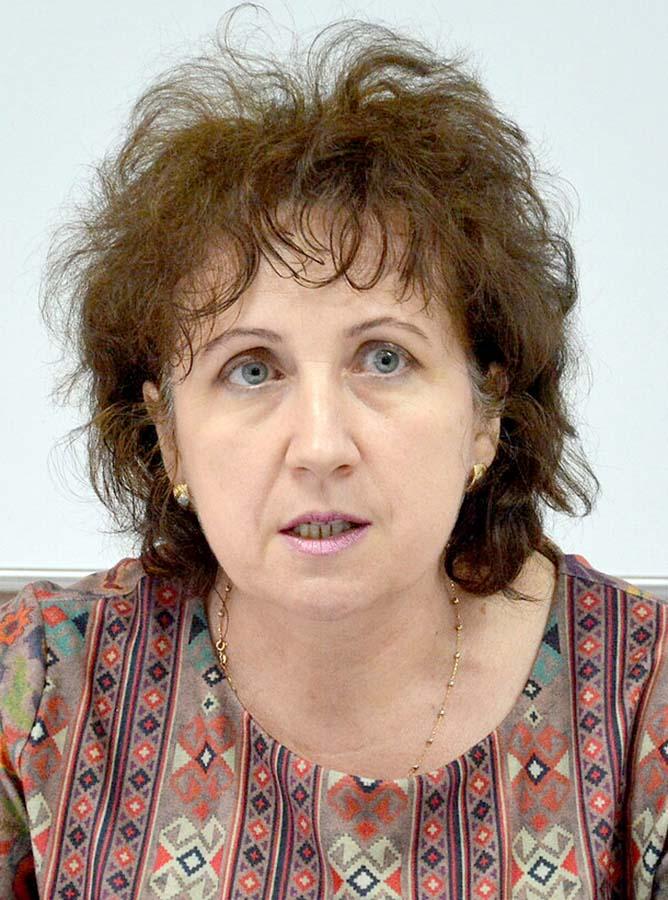 Lucia Daina