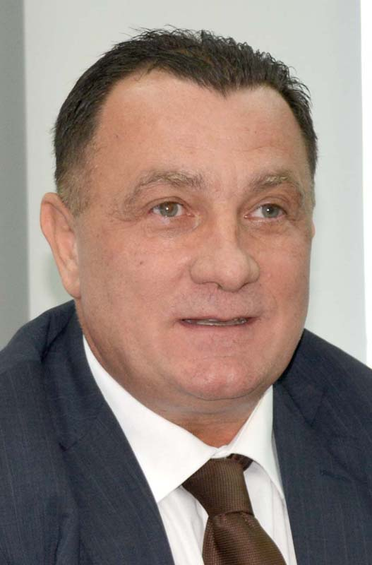 Dorel Dume, fostul şef al ABA Crişuri