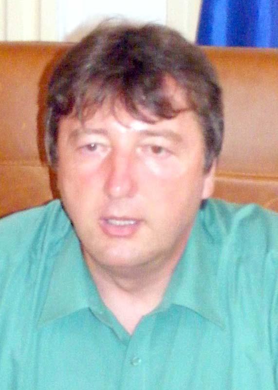 Gheorghe Lupaș, șef RAR Oradea