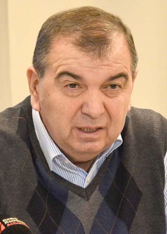 deputatul PNL Găvrilă Ghilea