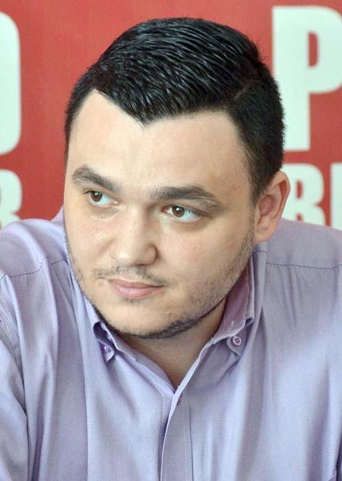 Liviu Sabău Popa