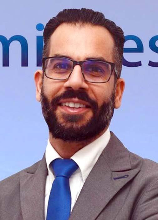 Mirko Giuffrida, managerul agenţiei Gaminvest