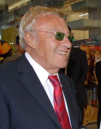 Alexander Mudura, fondator Lotus Center