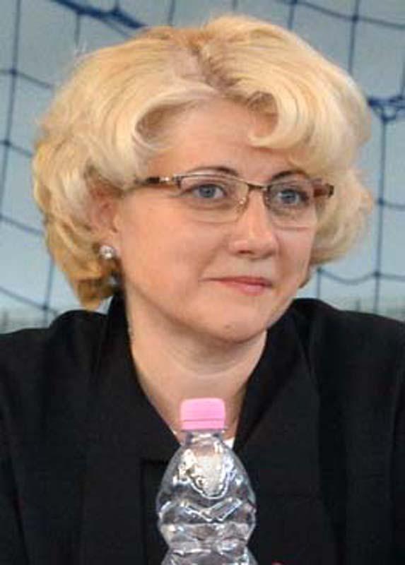 Ana Maria Pallagh, sora fostului consilier Ritli Csongor Ladislau