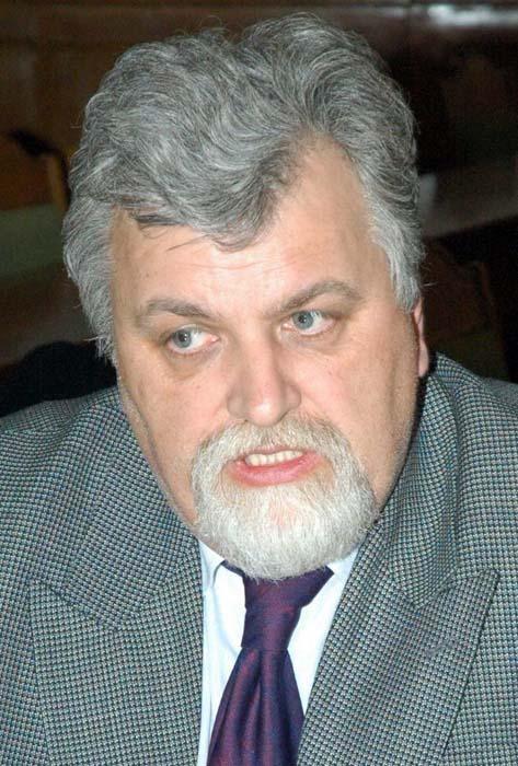 Petru Filip, fost primar al Oradiei