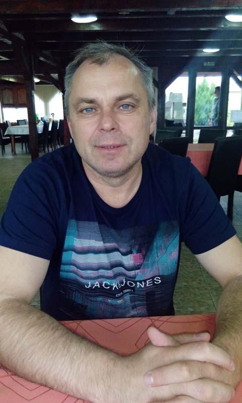 Piheni István